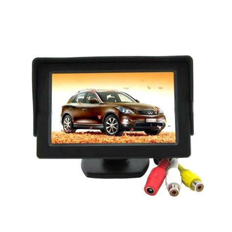 Monitor Lcd Mobil 4 3 4 3 quot crx 301 s