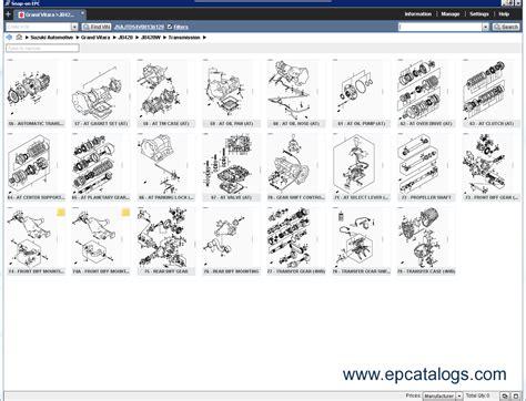 online service manuals 1987 suzuki swift spare parts catalogs suzuki worldwide automotive epc5 2014 parts catalog download