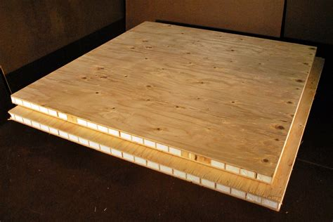 honeycomb panel non warping patented honeycomb panels