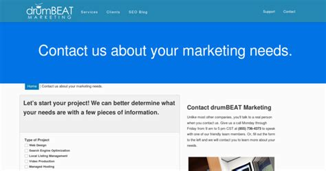 Free Email Address Search Engine Drumbeat Marketing Best Seo Agencies
