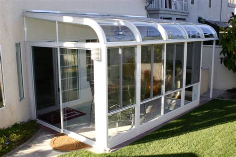 Glass Enclosed Patios by Decorations Patio Ideas Glass Patio Enclosure With