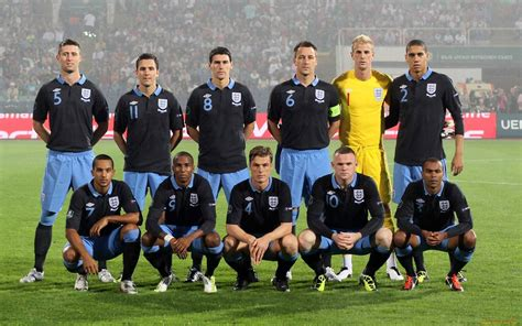 2 England national football team HD Wallpapers ... Football Roster