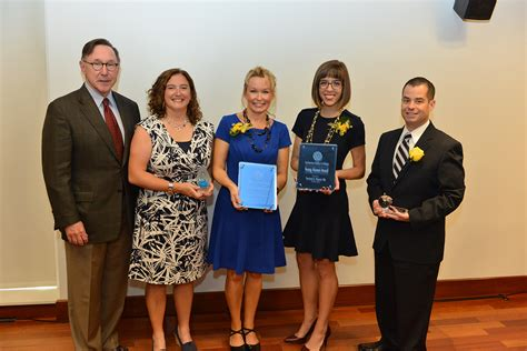 Lebanon Valley College Mba by Lebanon Valley College Announces Alumni Award Winners
