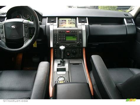 service manual remove the dash in a 2008 land rover range