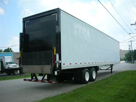 s trailer freight vans f s trailers nashville pneumatic