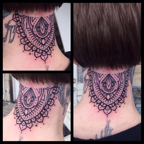 henna tattoo charlotte nc decorative neck by jenn small at 510 expert