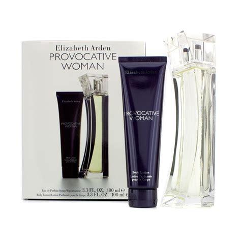 Parfum Original Elizabeth Arden Provocative For elizabeth arden provocative coffret edp spray 100ml 3 3oz lotion 100ml 3 3oz fresh