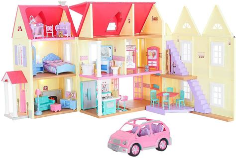 you and me doll house you me happy together dollhouse toysrus com