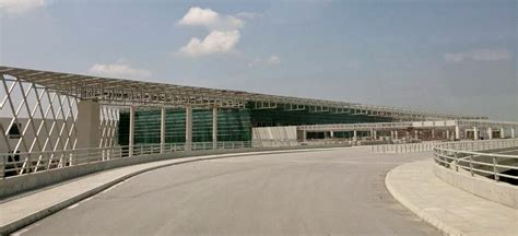 benazir bhutto international airport islamabad will remain