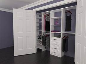 custom closet organizer custom closet organizers inc shelving outlet