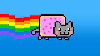 Nyan Cat Steam Card Exchange