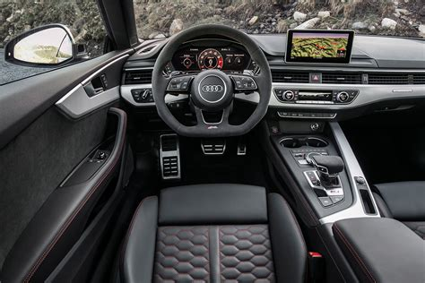 Audi S5 Interior by 2018 Audi Rs5 Review