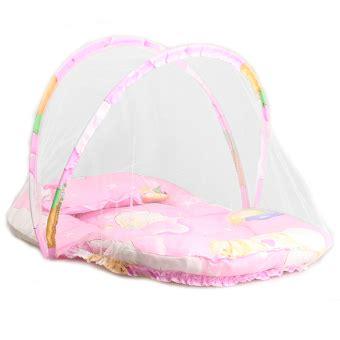 Jual Jala Serangga kelambu lipat tempat tidur anti nyamuk daftar update