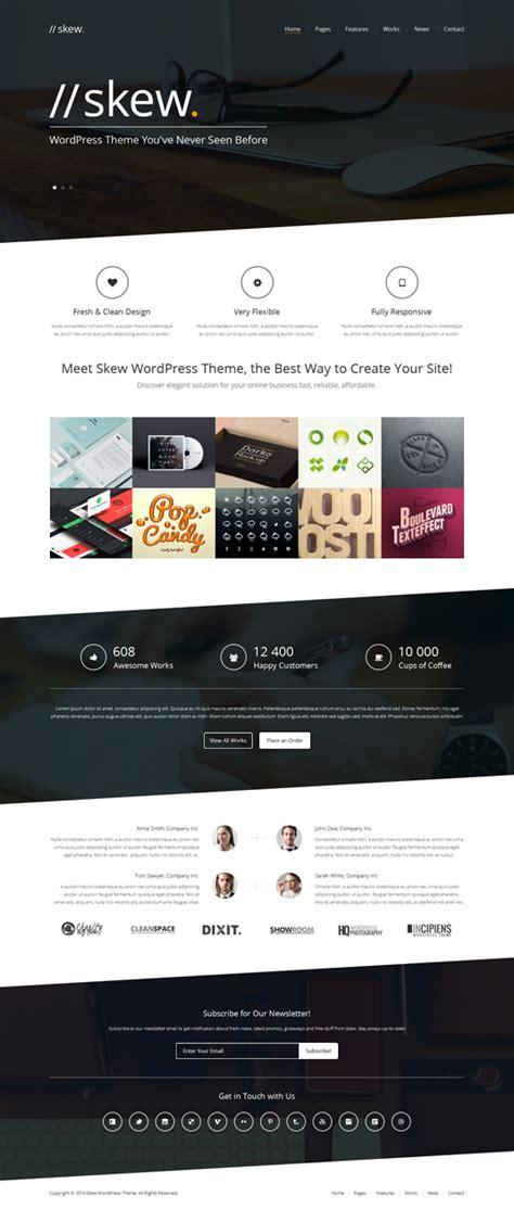 avada theme godaddy charming wordpress themes website images exle resume