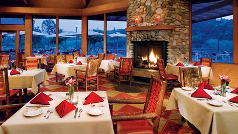 River Room Restaurant by Guest Ranch Photos Alisal Guest Ranch Resort