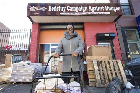 Food Pantries In Nyc by Exclusive Nyc Food Pantries Low On Money Need Volunteers