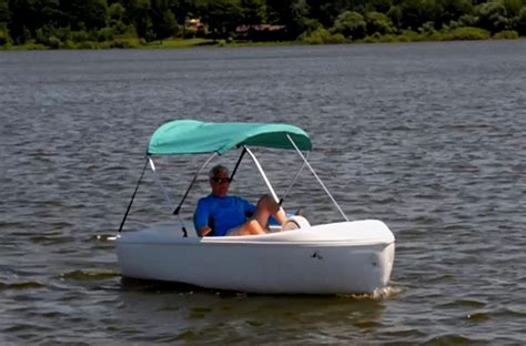 one person pedal boat sprite pedal boat nauticraft pedal electric boats