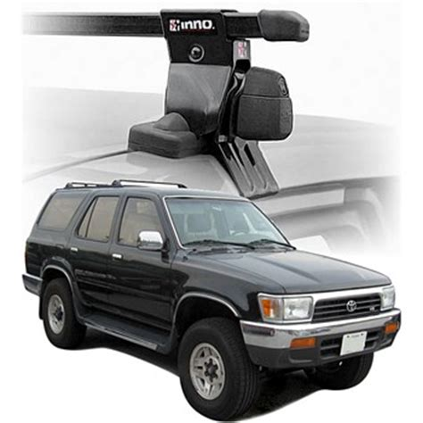 97 4runner Roof Rack by 1997 4runner Roof Rack Complete System Inno Rack With