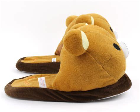 rilakkuma slippers rilakkuma slippers rilakkuma slippers teddy