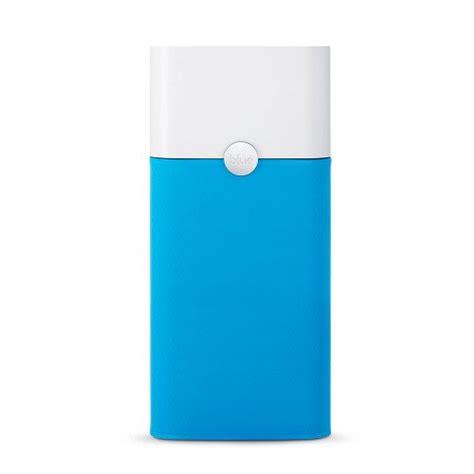 buy blueair blue pure  air purifier   united