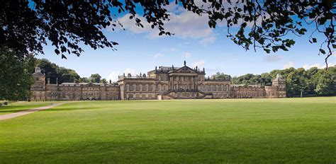 wentworth house wentworth woodhouse britain s largest stately home on sale for 163 7 million