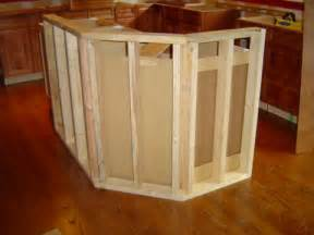 How to build a kitchen island bar ehow com