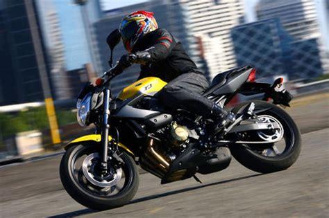 E Motorr Der Test by Yamaha Xj6 Allrounderin Im Test Motorrad Tests