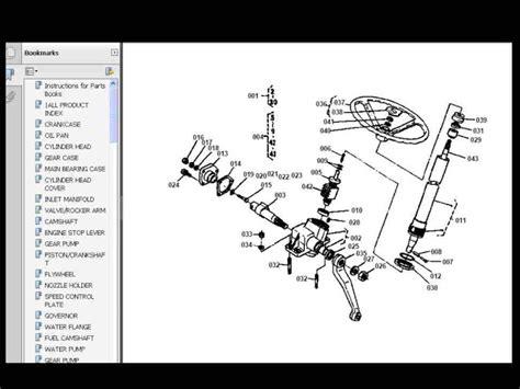 kubota bx2200 parts diagram find kubota b8200 dp hst b 8200 tractor parts manuals