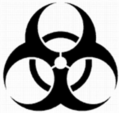 biohazard logo tutorial video copilot creating a biohazard symbol it connect