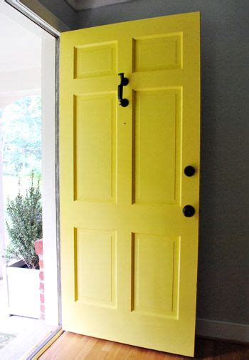 yellow front doors 25 best ideas about yellow doors on yellow