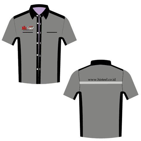 desain kemeja pdh sribu desain seragam kantor baju kaos desain kemeja kerja