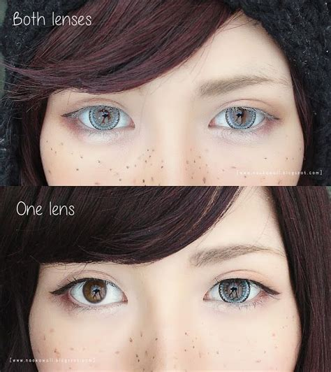 geo nudy golden blue honeycolor color contact lens geo nudy blue circle lenses have a pixelated pattern with