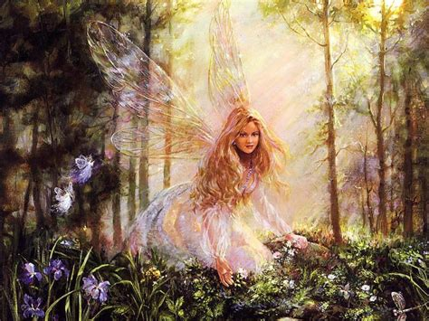 beautiful fairies march 2012 background wallpapers