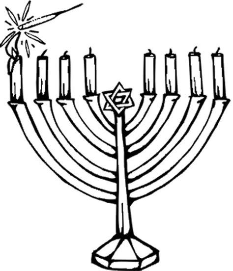 Hanukkah Coloring Pages Coloringpagesabc Com Menorah Coloring Pages