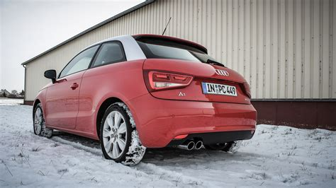 Technische Daten Audi A1 1 2 Tfsi by Audi A1 1 4 Tfsi Ambition S Tronic Im Fahrbericht 187 Motoreport