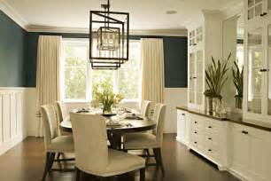 board and batten dining room transitional dining room