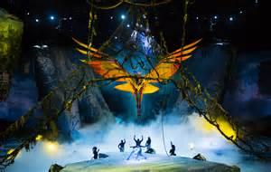 Cirque Du Soleil Cirque Du Soleil Cancels Shows In N C Wkyc