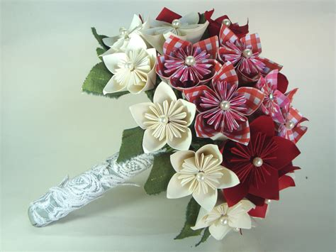 How To Make Origami Bouquet - bouquet origami 28 images 17 best ideas about origami
