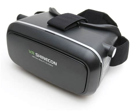 Vr Glasses vr shinecon reality glasses review the gadgeteer