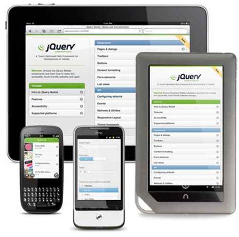 mobile framework 10 mobile application frameworks for easy development