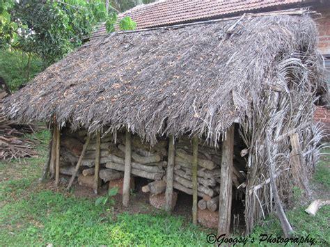 Storage Hut Wood Storage Hut Googsy Photography