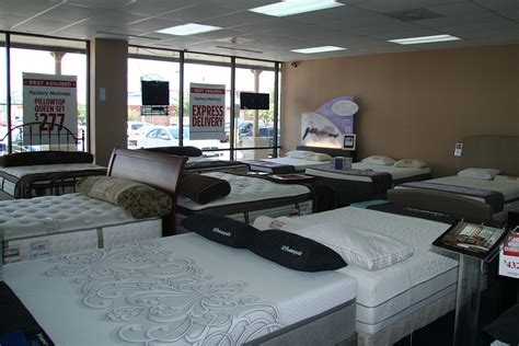Mattress Stores San Antonio by Mattress Store Factory Mattress Location At 12710