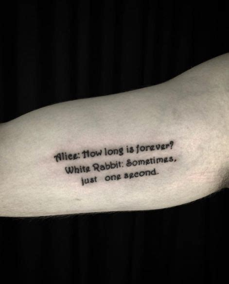 henna tattoo quotes 52 powerful quote tattoos everyone should read