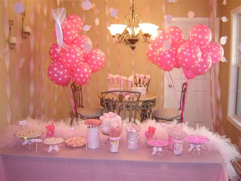 home decorating ideas for birthday party birthday party decorations 1st parties and on pinterest