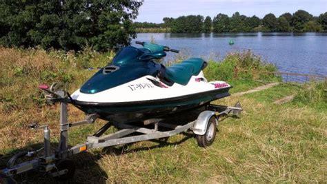 seadoo jetski kopen jetskis en waterscooters zuid holland tweedehands en