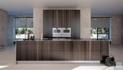 Gaggenau Kitchen by Gaggenau Appliances Design Interiors Ltd
