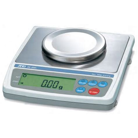 Timbangan Digital Sartorius and weighing ek 300i everest digital scales 300 x 0 01 g