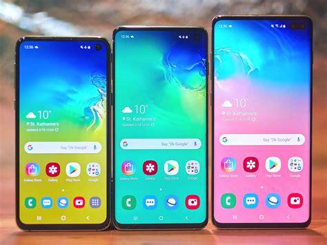 samsungs newest smartphones  galaxy