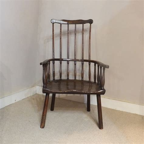 High Back Windsor Armchair Comb Back Windsor Chairs Settles