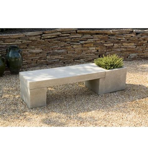 make concrete bench pinterest the world s catalog of ideas